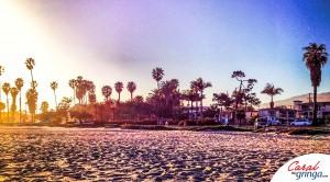 East Beach em Santa Barbara