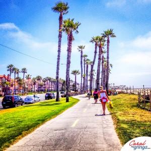 Huntington Beach.
