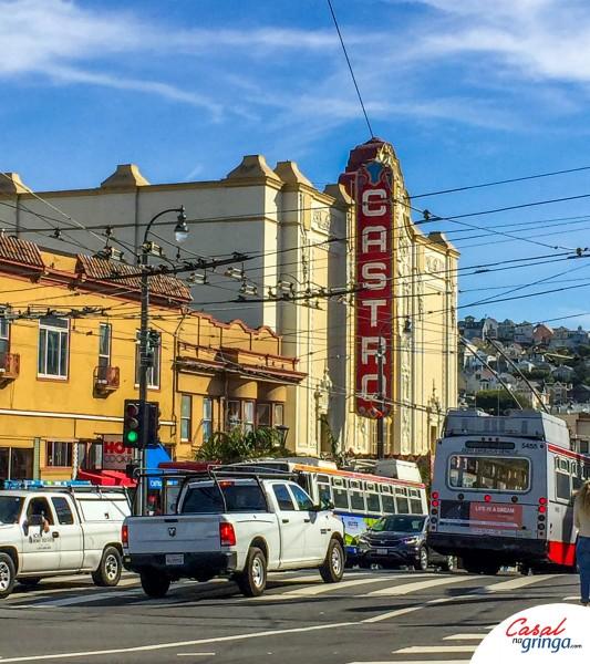Castro Teatre