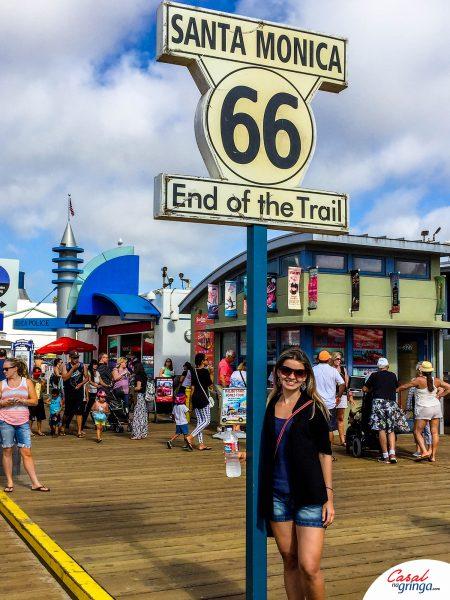 O fim da Route 66