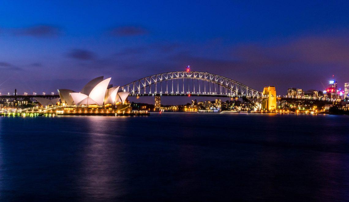 Em qual cidade morar na Austrália